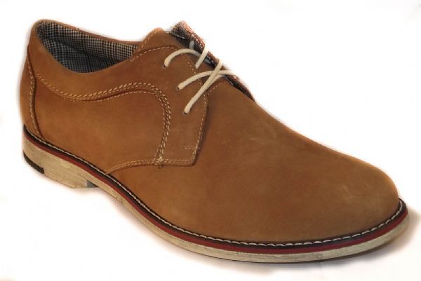 Kiftsgate in light tan nubuck
